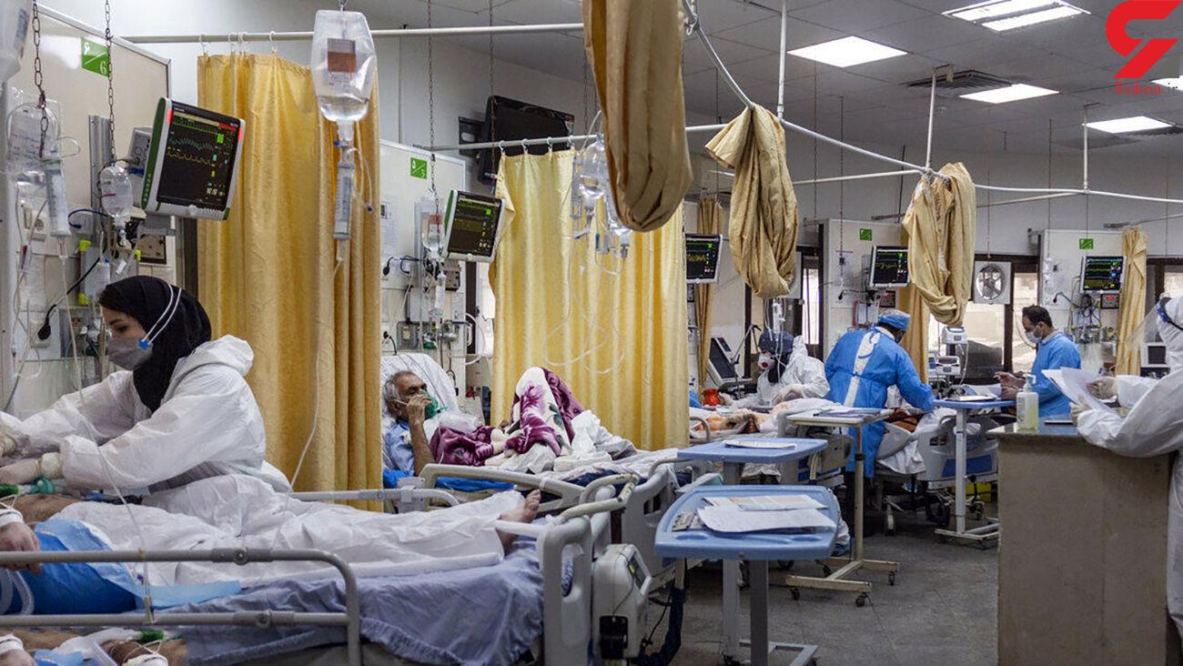 ۱۶۷ نفر از اهالی ساوه و زرندیه در شبانه روز اخیر به کرونا مبتلا شدند