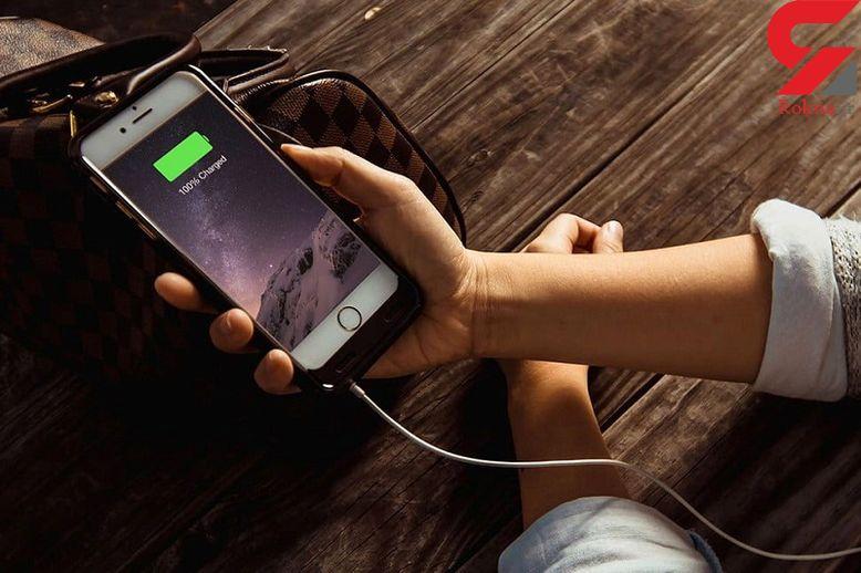 ترفندهایی برای افزایش شارژ موبایل در سفر