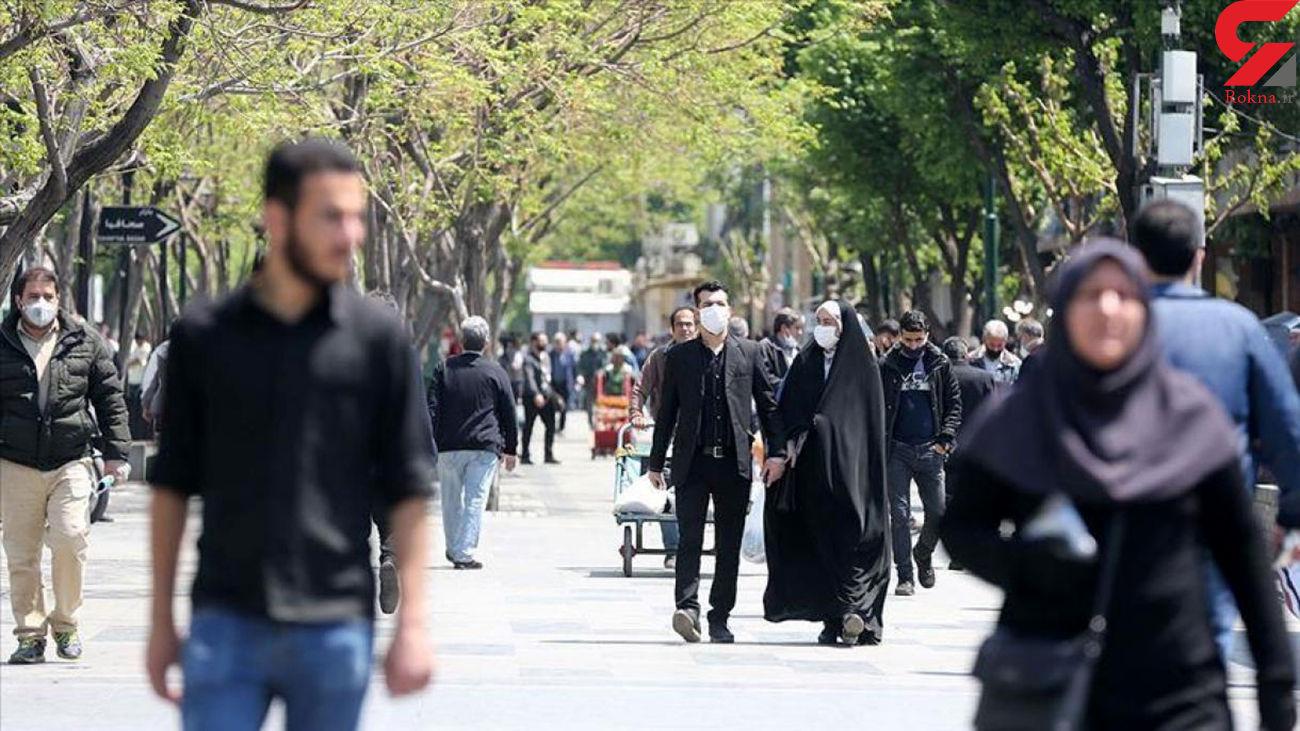 عبور کرونا از خط قرمز؛ هر ۳دقیقه مرگ یک ایرانی