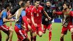 ایران بهترین تیم جام جهانی شد!