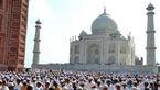 مسجدی مشهور که خواندن نماز جمعه در آن ممنوع شد! + عکس