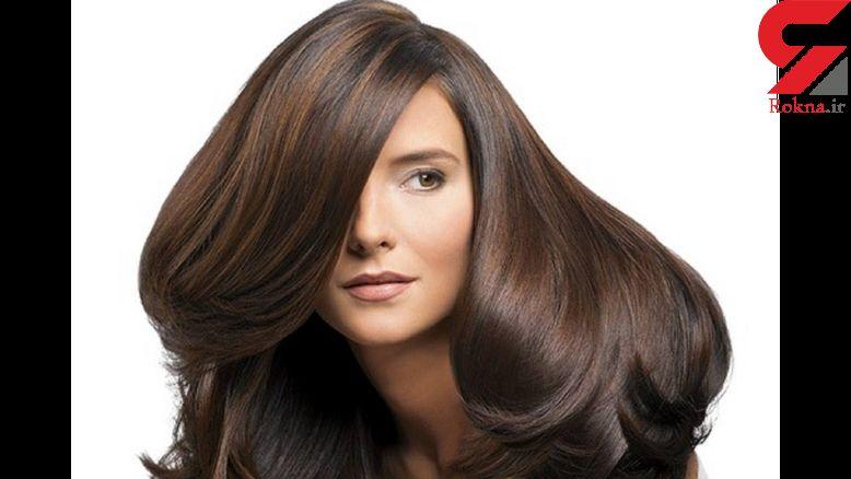رازهای داشتن موهایی زیبا و پرپشت