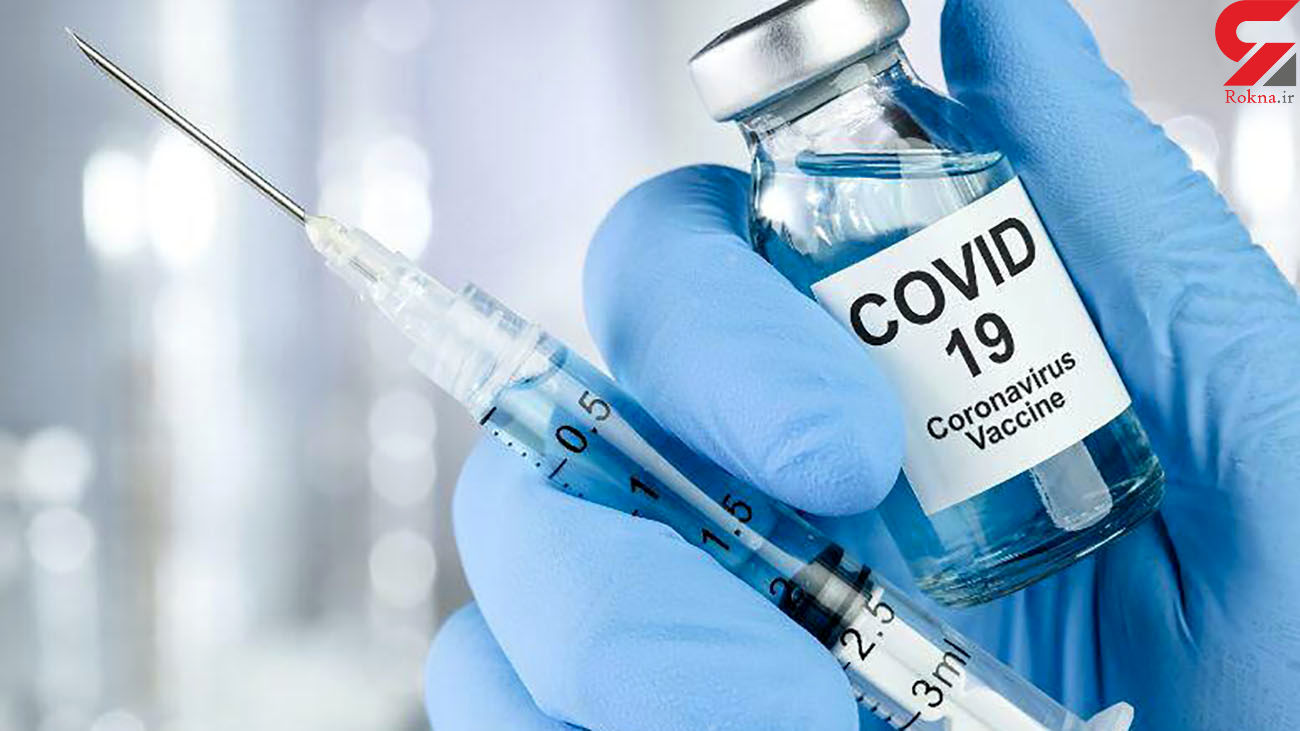 بدن گیرندگان واکسن کرونا آهن ربا می شود ؟ / فیلم عجیب در فضای مجازی