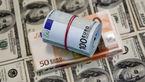 قیمت دلار و قیمت یورو امروز چهارشنبه 12 خرداد + جدول قیمت