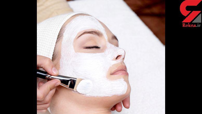 ماسکهای خانگی برای رفع آسیبهای پوستی+ طرز تهیه در خانه