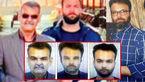 قتل به سبک فیلم ماتادور / احمد و پسرانش را به پلیس معرفی کنید + عکس چهره باز