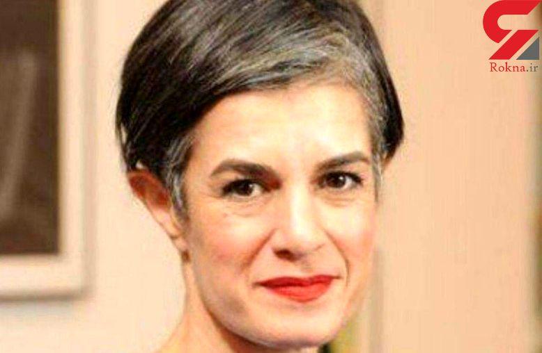 موفقیت یک زن ایرانیتبار دیگر در آمریکا + عکس