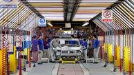 افزایش ۱۹.۵ درصدی قیمت خودرو در بازار