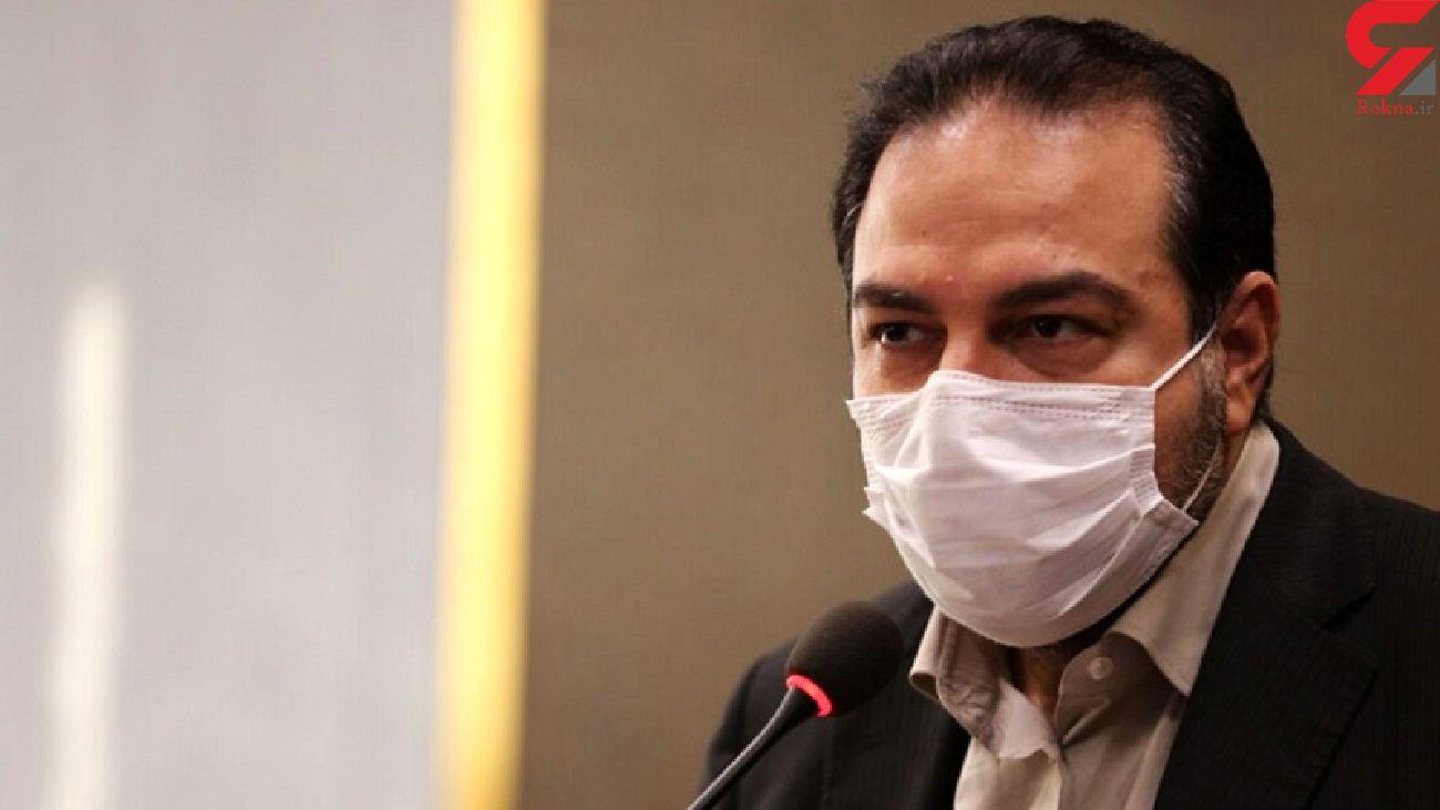 محدودیت تردد شبانه لغو شد / سخنگوی ستاد کرونا خبر داد + فیلم