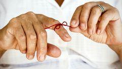 مقابله با بیماری فراموشی با ساده ترین روش ها