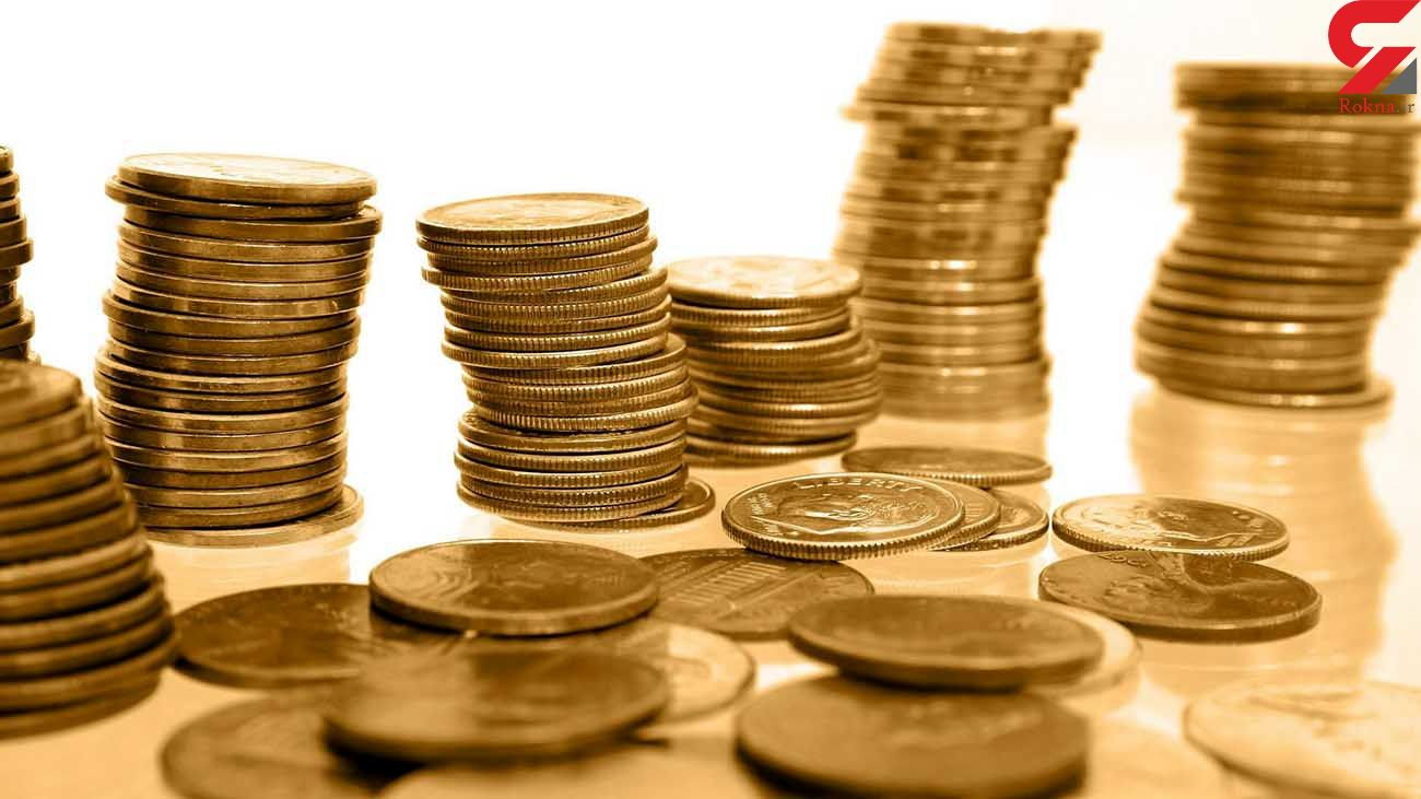 قیمت طلا و قیمت سکه امروز یکشنبه 22 فروردین + جدول