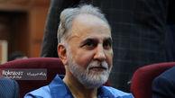 تصمیم بازگشت نجفی به زندان توسط سیاسی ها گرفته شده است!