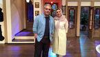عکس متفاوت مهران مدیری با میهمان امشب دورهمی اش / آیا او به ماجرای جدایی از همسر بازیگرش اشاره خواهد کرد