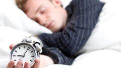 خواب خوب مساوی با عمر طولانی