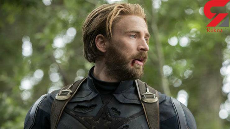 بازگشت کاپیتان آمریکا تایید شد
