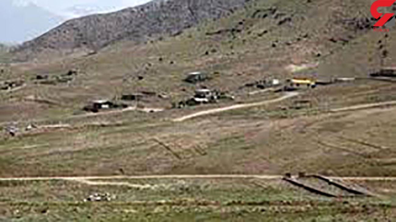 رفع تصرف از زمینهای ملی در میناب