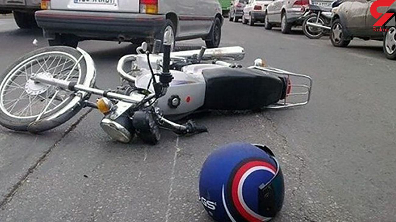 تصادف مرگبار در جاده الموت / 3 کشته و 7 زخمی