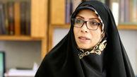 امین زاده: زنان زیادی می توانند در کابینه دولت سیزدهم قرار بگیرند