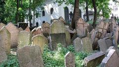 قبرها 12 طبقه شدند!