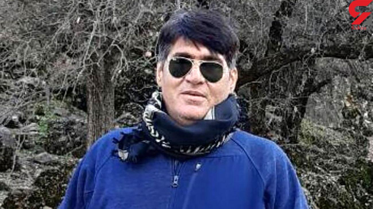 قهرمان وزنهبرداری آسیا درگذشت + عکس و علت فوت