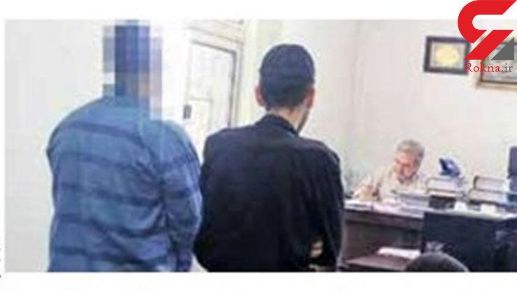 بداخلاقی های شوم پدر نسبت به دختر 12 ساله اش / دادگاه تهران ماجرای نیمه شب مسافرخانه را بررسی کرد  + عکس