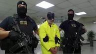 عملیات یک داعشی در فرودگاه بغداد چه بود / دیروز بازداشت شد + عکس