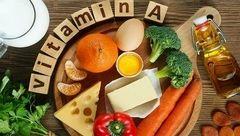 مصرف بیش از حد ویتامین آ و خطر شکستگی استخوان