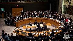 شورای امنیت درباره اجرای قطعنامه ۲۲۳۱ تشکیل جلسه داد