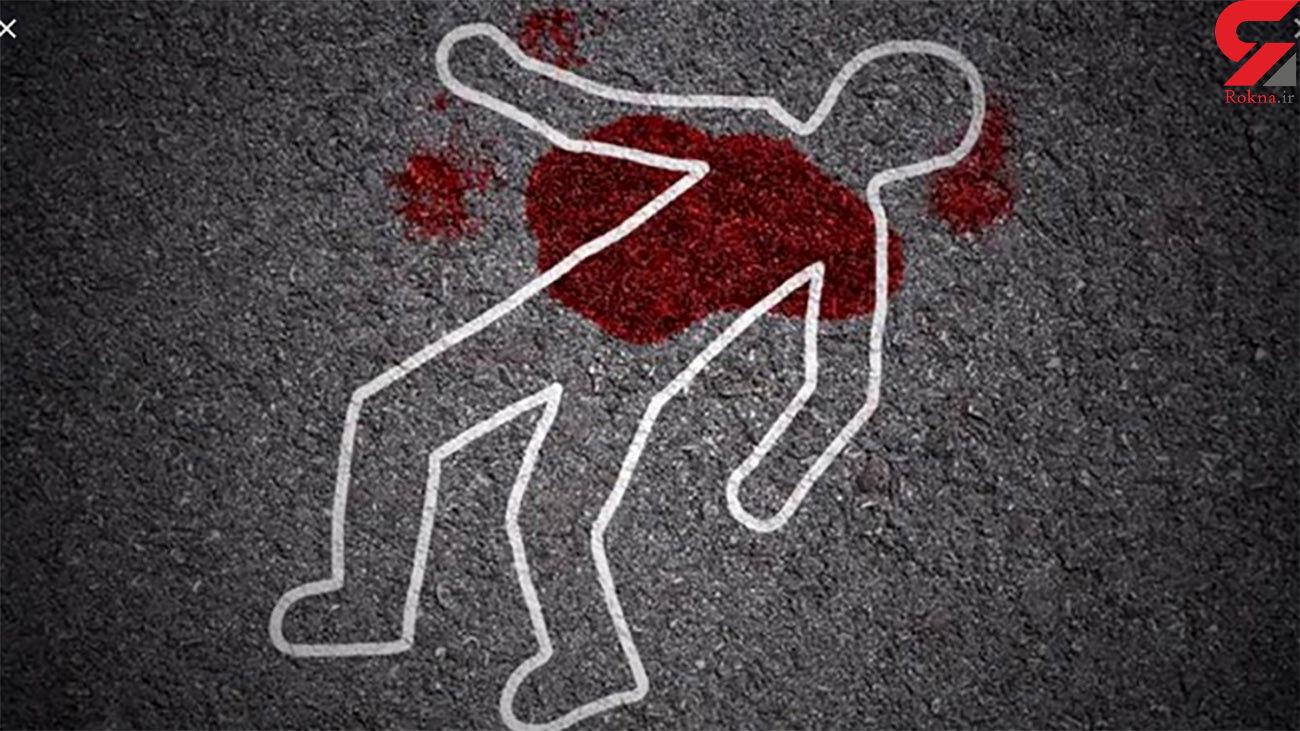 حکم سنگین برای قاتل یک مامور پلیس + عکس
