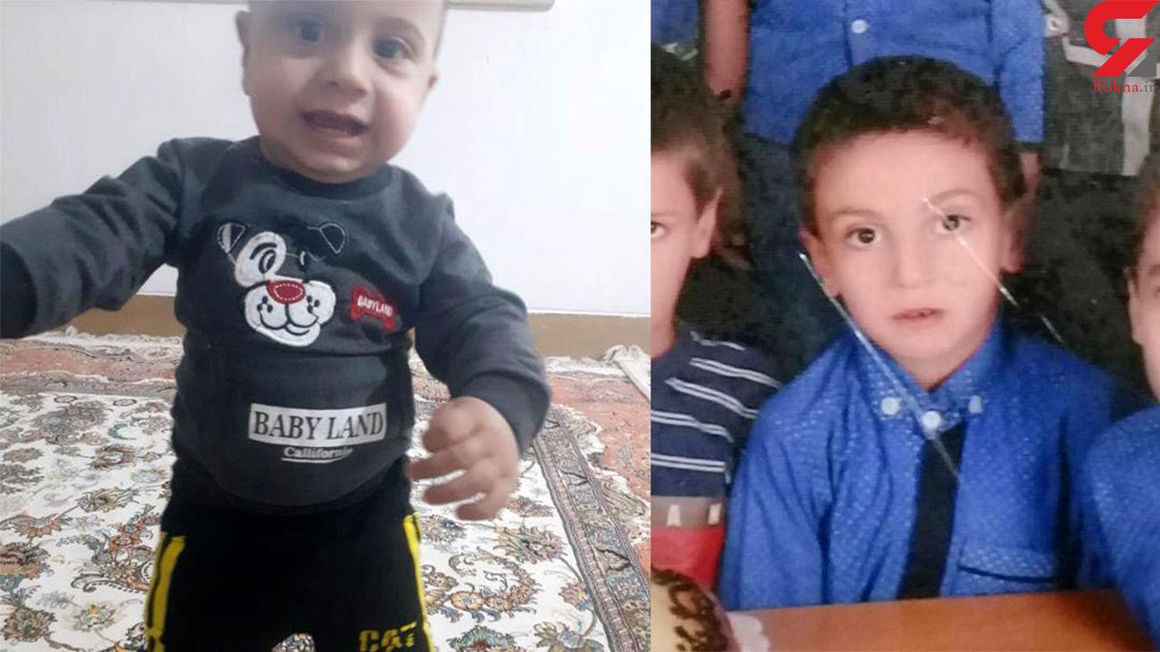 مرگ آتشین 2 کودک مرد قصاب در بیدزرد شیراز + فیلم گفتگو اختصاصی