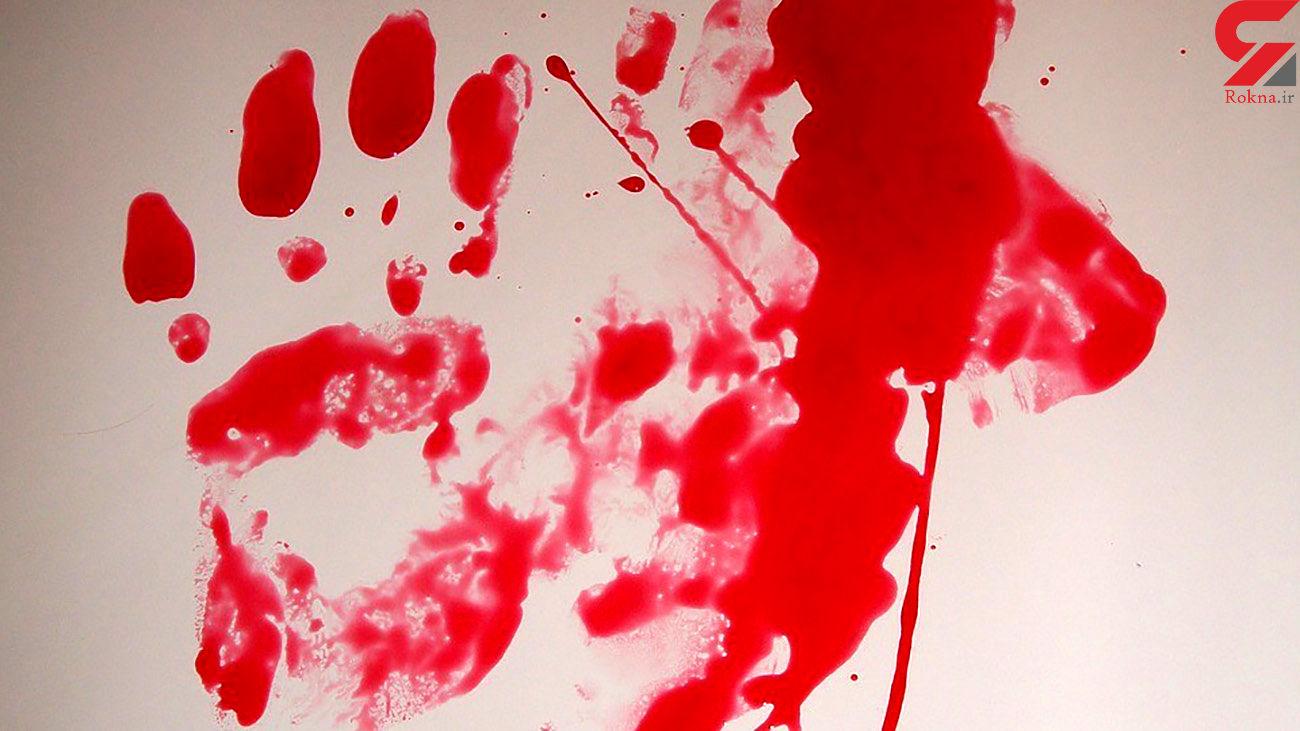 حمام خون در میدان پروین  خاک سفید تهران ! / مخفیگاه قاتل کجاست؟!