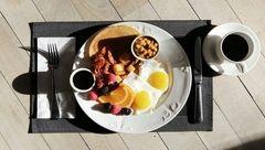 گزینههای غذایی با خاصیت ضد پیری در وعده صبحانه