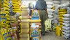 40 هزارتن برنج هندی برای تنظیم بازار شب عید توزیع می شود