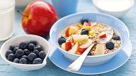 صبحانه های سالم و مقوی برای دانش آموزان