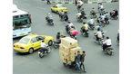 ثبت نام آرم طرح ترافیک موتورسیکلتهای پایتخت آغاز شد/ سایت باز است و مشکلی برای ثبت نام نیست