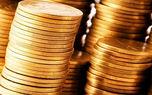 قیمت جهانی طلا دوشنبه 5 اردیبهشت