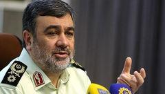 تعامل مرزبانان ایران و عراق، امنیت آفرین برای هر دو کشور
