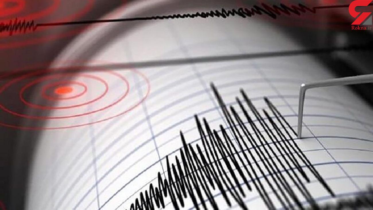 زلزله بامداد امروز ایذه، خوزستان را لرزاند!