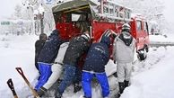 13 dead, hundreds injured as record snowfall blankets Japan
