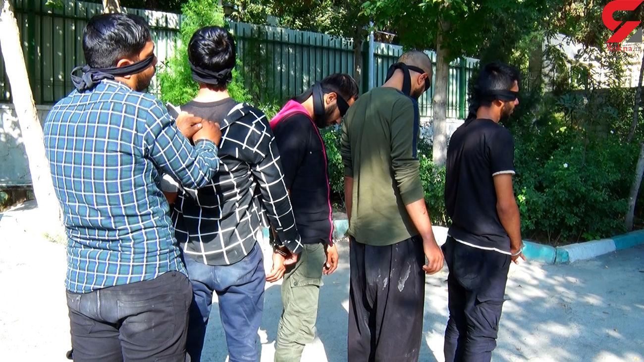 اراذل و اوباش خطرناک شناسنامه دار می شوند / دادستان نظامی تهران اعلام کرد