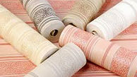 جریمه میلیاردی برای قاچاقچی کاغذ دیواری در بوشهر