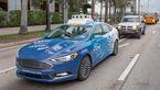 خودروهای خودران فورد تا سال 2021 در میامی