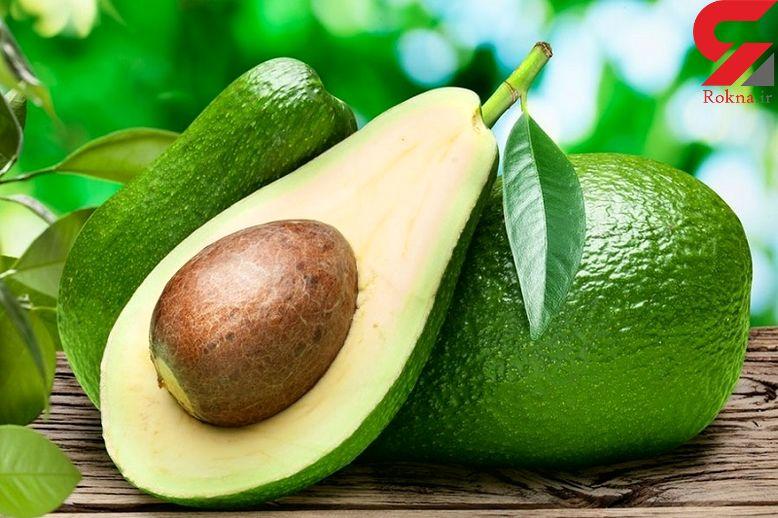 کاهش وزن با خوردن یک برش از این میوه!