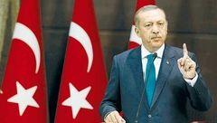 اردوغان: پرونده قتل خاشقچی را نیمه کاره رها نمی کنیم