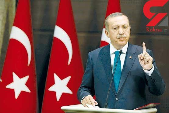 تهدید نظامی اردوغان: به زودی در سوریه عملیات هوایی و زمینی خواهیم داشت