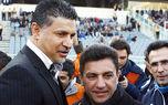 دایی: مذاکرهای برای هدایت تیم ملی با فدراسیون نداشتهام