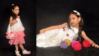 زنده به گور کردن ملیکا  8 ساله خوزستانی!  + عکس وفیلم گفتگوی اختصاصی
