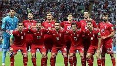واکنش پژمان جمشیدی به ملی پوشان ایران