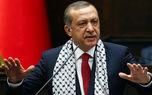 اردوغان از رونمایی معامله قرن ترامپ و حمایت اعراب از آن انتقاد کرد