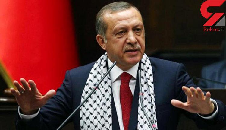 اردوغان: به خاک هیچ کشوری چشم طمع نداریم/ ساختار سازمان ملل تغییر یابد